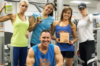 Personal Training and Nutrition Supplements in Reading Creative Personal ProgrammingNutrition and Supplements